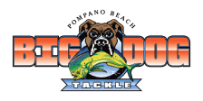 Big Dog Tackle