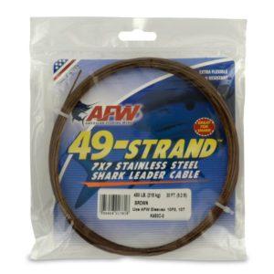 AFW 49 Strand 480 CAMO