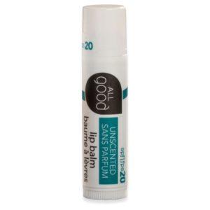 All Good SPF 20 Lip Balm