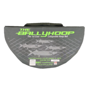 Ballyhoop Net Aluminum