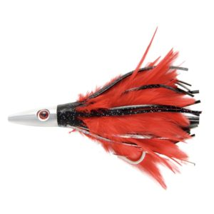 Billy Baits Ahi Slayer Black Red
