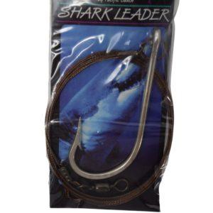 Black Belt Shark Leader 170lb