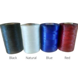 Blue Water Candy Rigging Floss