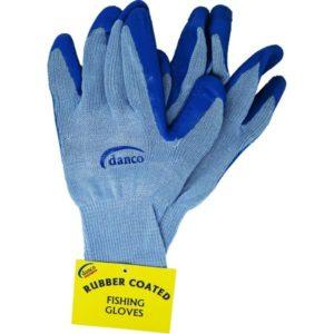 Danco Fishing Glove Blue