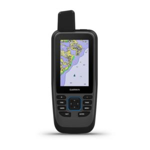 Gamin GPSMap 86SC