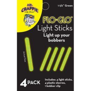 Mr Crappie Light Stick