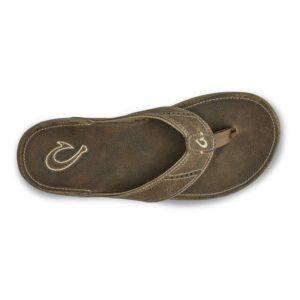 Olukai Nui Sandals Clay Top