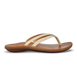 Olukai U'I Sandals Tapa Side
