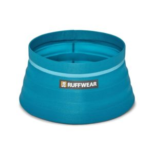 Ruff Wear Bivy Bowl Blue