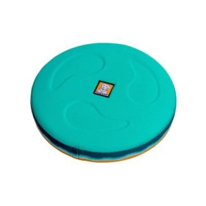 Ruffwear Hover Flying Disc Aurora Teal