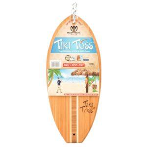 Tiki Toss Orginal Surf Edition