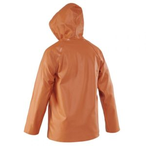 Grundens Youth Clipper 282 Jacket Back