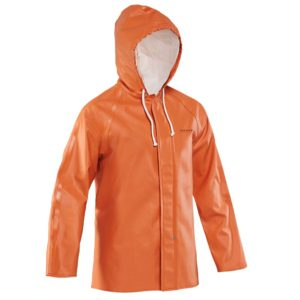 Grundens Youth Clipper 282 Jacket Front