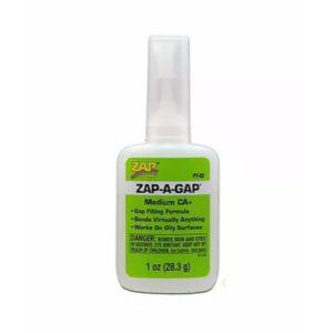 Zap A Gap Glue Medium CA+