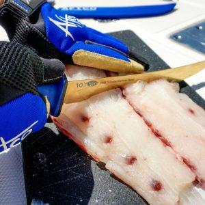 Aftco Fishing Fillet Knife Active