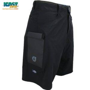 Aftco Overboard Submersible Shorts Side