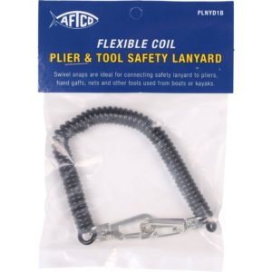 Aftco Utility Lanyard Pliers Case Package