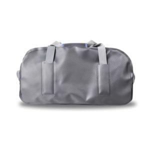 Mustad Dry Duffel Bag 50L Back