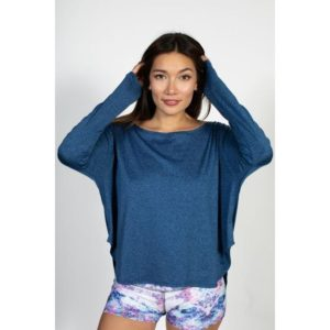 Reel Skipper Raya Pull Over Reflections Lifestyle