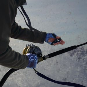 Aftco Solago Sun Glove Active Main