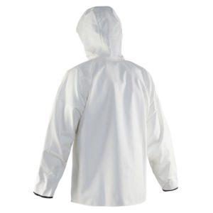 Brigg Jacket 44 White Back