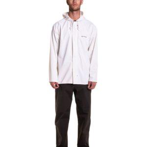 Petrus 82 Jacket White Lifestyle