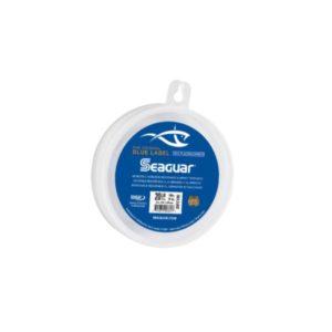 Seaguar Blue Label Fluorocarbon Leader 20-100