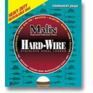 Malin Hard Wire Stainless Steel Leader Coffee