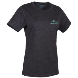Grundens Womens Outdoor T-Shirt Front