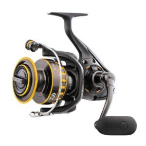 Daiwa BG Spinning Reel 5000