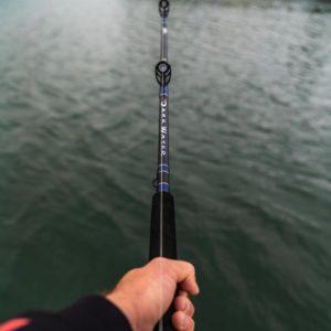 Daiwa Dark Water Saltwater Conventional Rod Lifestyle
