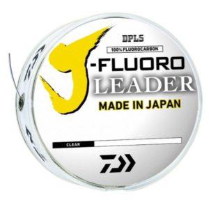 Daiwa J-Fluoro Fluorocarbon Leader