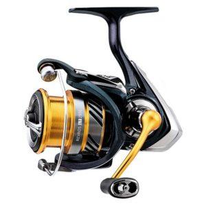 Daiwa Reveros LT Spinning Reel 2500