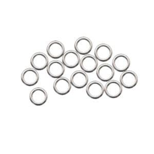 Jyg Pro Solid Rings