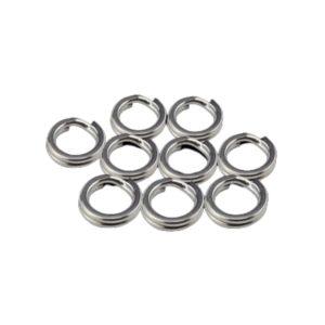 Jyg Pro Split Rings Pack