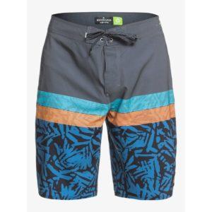 Quiksilver Highline Extra 20in Boardshorts Vallarta Blue Shorts