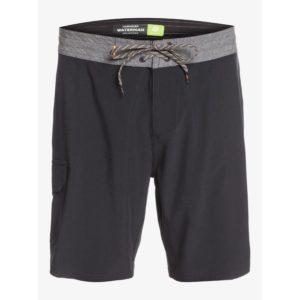 Quiksilver Waterman Angler 20in Boardshorts Black Shorts