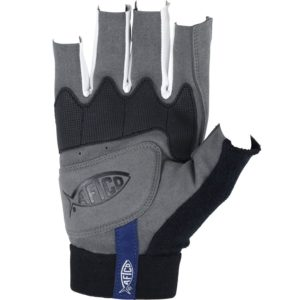 Aftco Solmar Gloves Blue Palm
