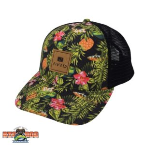 Avid Sandbar Pineapple Express Trucker Hat