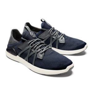 Olukai Mio Li Sneakers Trench Blue Charcoal PPair