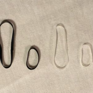 R&R Tackle Rigging Rubber Bands