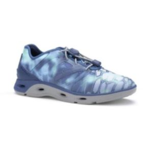 Xtratuf Spindrift Shoe Pontus Blue Right