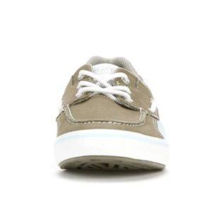 Xtratuf Womens Finatic II Shoe Grey Blue Front