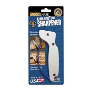 Accusharp Knife Tool Sharpener Package