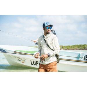 Bajio Calda Sunglasses Lifestyle