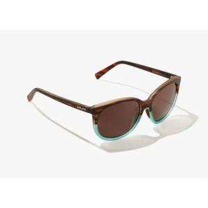 Bajio Cauarina Sunglasses Wrack Tinta Copper Poly Front Side