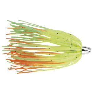 Boone Duster 3pk Chartreuse Green Orange Firetail