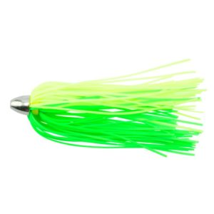 C&H Lures King Buster The Original Green Chartreuse