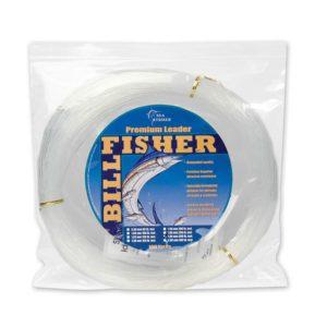 Billfisher Monofilament Leader Coil