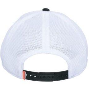 Grundens Clipper Hat Black Back